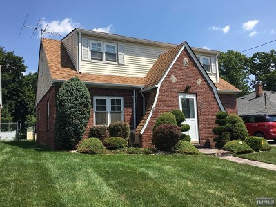 Clifton Multi Family 2-4 Under Contract: 682 Allwood Road