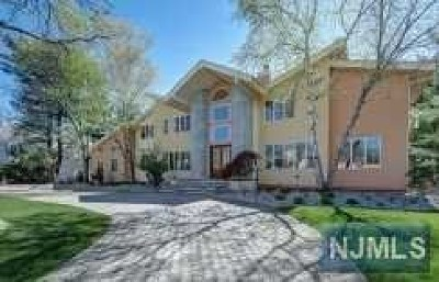 Essex County Single Family Home Under Contract: 4 Dartmouth Court