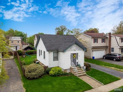 New Milford Single Family Home Under Contract: 180 Grand Street