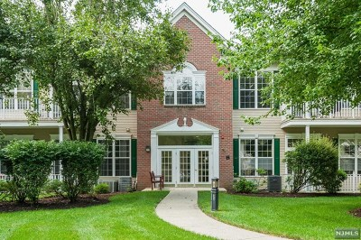 Passaic County Condo/Townhouse Under Contract: 1104 Four Seasons Drive #1104
