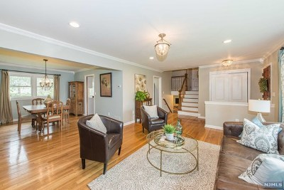 Essex County Single Family Home Under Contract: 6 Stephen Court