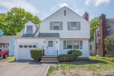 Morris Township Single Family Home Under Contract: 13 Mill Road