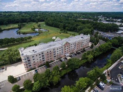 Englewood Condo/Townhouse Under Contract: 1305 Windsor Park Court #305