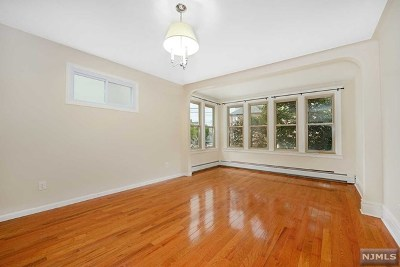North Bergen Single Family Home Under Contract: 8804 5th Avenue