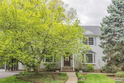 Cresskill Single Family Home Under Contract: 311 11th Street