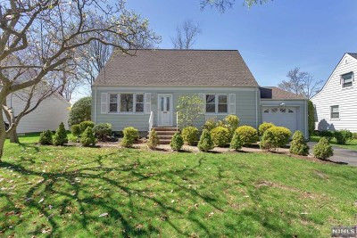 Teaneck Single Family Home Under Contract: 632 Glenwood Avenue