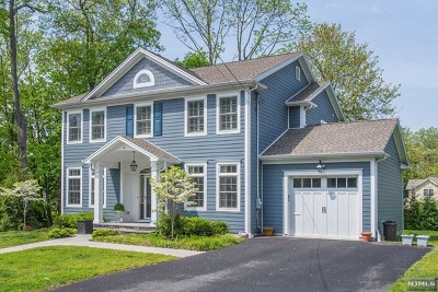 Morris County Single Family Home Under Contract: 14 Cherry Lane
