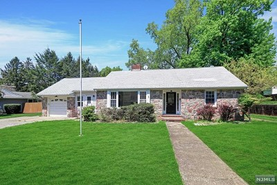Pompton Lakes Single Family Home Under Contract: 35 James Terrace