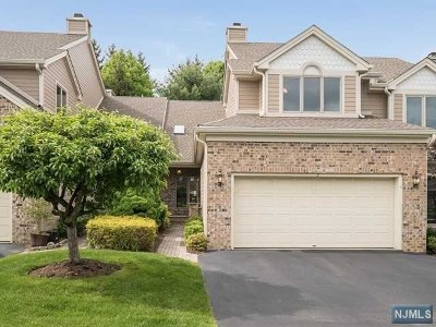 Morris County Condo/Townhouse Under Contract: 7 Louis Drive