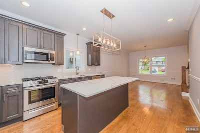 Clifton Single Family Home Under Contract: 20 Maple Hill Road