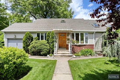 New Milford Single Family Home Under Contract: 193 Rambler Avenue