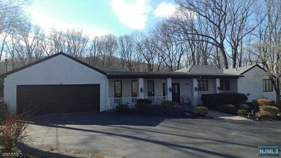 Morris County Single Family Home Under Contract: 8 Birch Road
