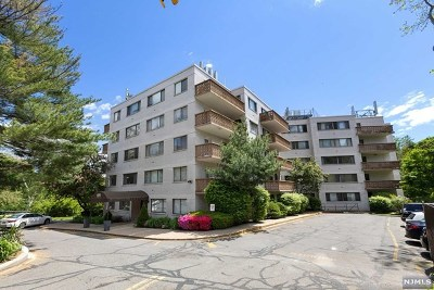 Edgewater Condo/Townhouse Under Contract: 1375 River Road #2k