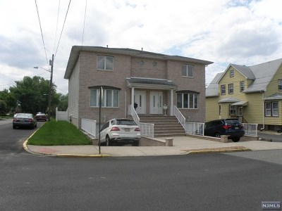 Bergen County Multi Family 2-4 Under Contract: 192 Church Street