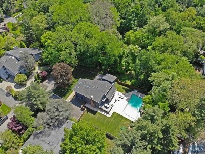 Demarest Single Family Home Under Contract: 93 Orchard Road