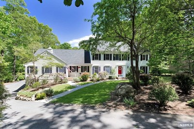 Morris County Single Family Home Under Contract: 32 Cheyenne Drive
