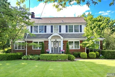 Glen Rock Single Family Home Under Contract: 340 Harristown Road