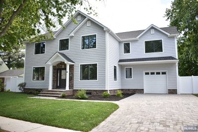 New Milford Single Family Home Under Contract: 540 Ryeside Avenue