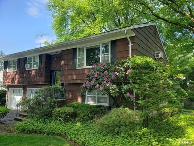 Westwood Single Family Home Under Contract: 68 4th Avenue