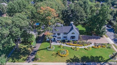 Bergen County Single Family Home Under Contract: 223 Lincoln Avenue