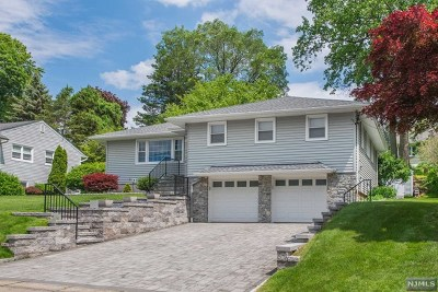 Clifton Single Family Home Under Contract: 66 Craig Place