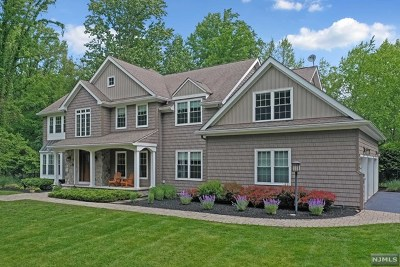 Montville Township Single Family Home Under Contract: 12 Old Lane Extension