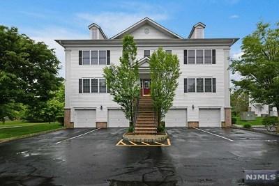 Park Ridge Condo/Townhouse Under Contract: 105e Hawthorne Avenue
