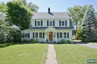Ridgewood Single Family Home Under Contract: 236 Steilen Avenue