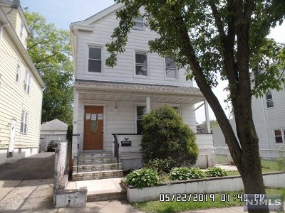 Clifton Single Family Home Under Contract: 97 East Clifton Avenue