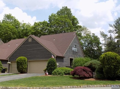 West Milford Condo/Townhouse Under Contract: 22 Foxboro Lane #H