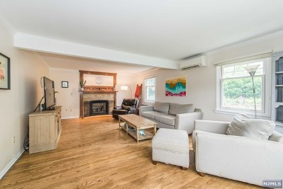 Dover Town Single Family Home Under Contract: 20 3rd Street