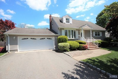 Morris County Single Family Home Under Contract: 4 Kimble Court