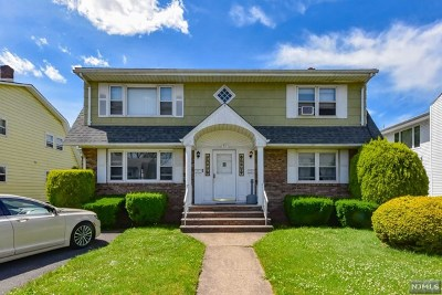 Clifton Multi Family 2-4 Under Contract: 91 Cloverdale Road