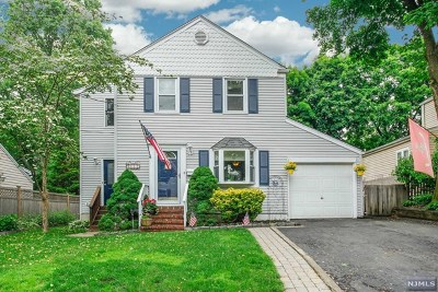 Bergen County Single Family Home Under Contract: 112 Surrey Lane