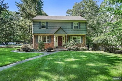 Ramsey Single Family Home Under Contract: 139 Woodland Avenue