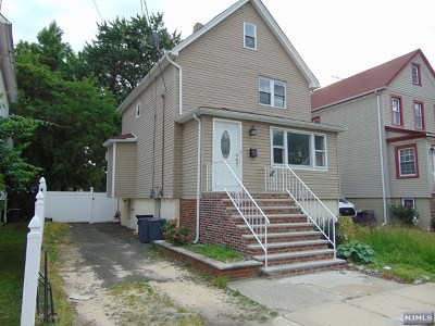 Bergen County Single Family Home Under Contract: 23 Ludwig Street