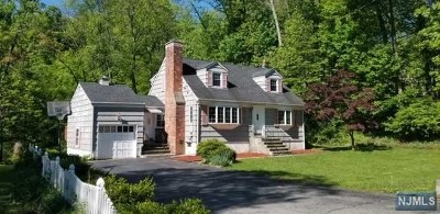 Bloomingdale Single Family Home Under Contract: 141 Union Avenue