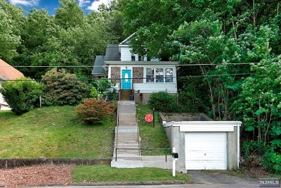 Dover Town Single Family Home Under Contract: 22 Park Heights Avenue