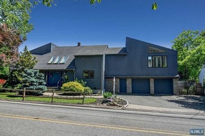Woodland Park Single Family Home Under Contract: 26 Park Drive