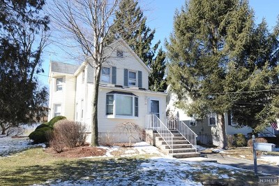 Westwood Single Family Home Under Contract: 20 Grove Street