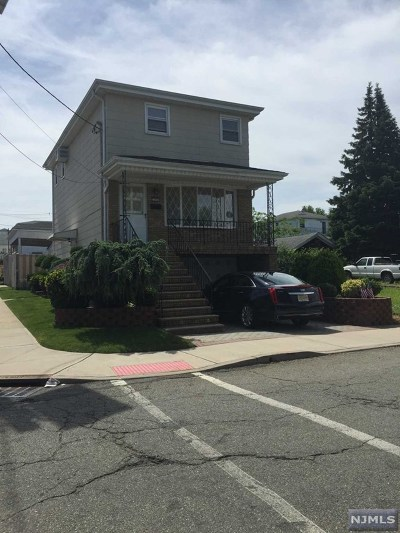 Bergen County Single Family Home Under Contract: 296 Riverview Avenue
