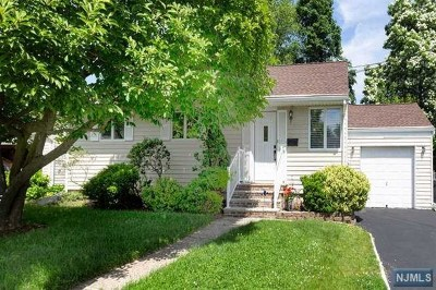 Dumont Single Family Home Under Contract: 79 Medford Road