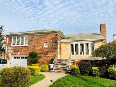 Fairview Single Family Home Under Contract: 422 North 10th Street
