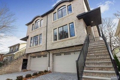 Fort Lee Condo/Townhouse Under Contract: 818 Jassamine Way