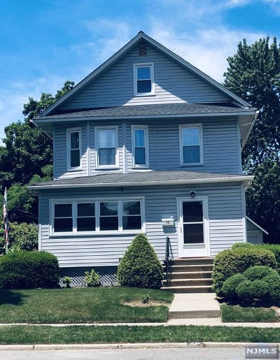 Maywood Single Family Home Under Contract: 711 Coles Street