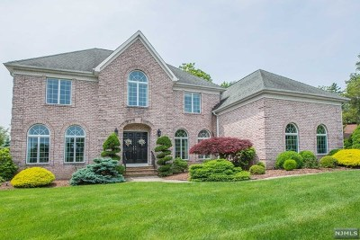 Essex County Single Family Home Under Contract: 2 Angela Court