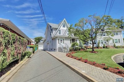 Rutherford Single Family Home Under Contract: 6 Lynn Court