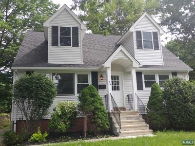 Ringwood Single Family Home Under Contract: 32 Skyline Lake Drive