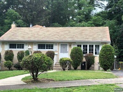 Ridgewood Single Family Home Under Contract: 359 Upper Boulevard