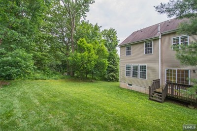 Morris County Single Family Home Under Contract: 7 Winding Hill Drive
